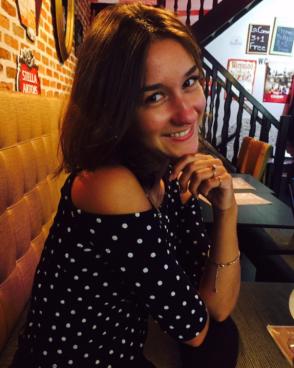 Meet Eastern European women, Alena