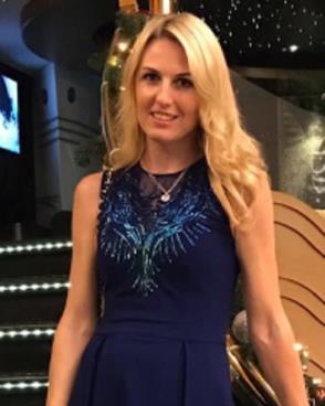 Gorgeous single Russian woman