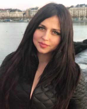 Single girls from Russia seek romance with western men
