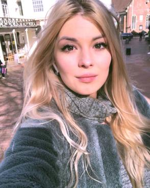 Stunning Russian girls want to date