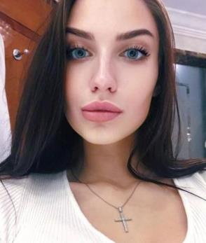 Cute Russian girls from Moscow, Russia for dating, relationships