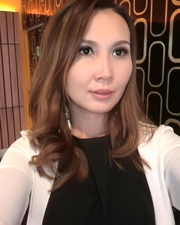 kazak women