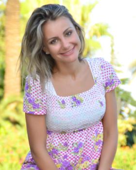 Meet women in Ukraine