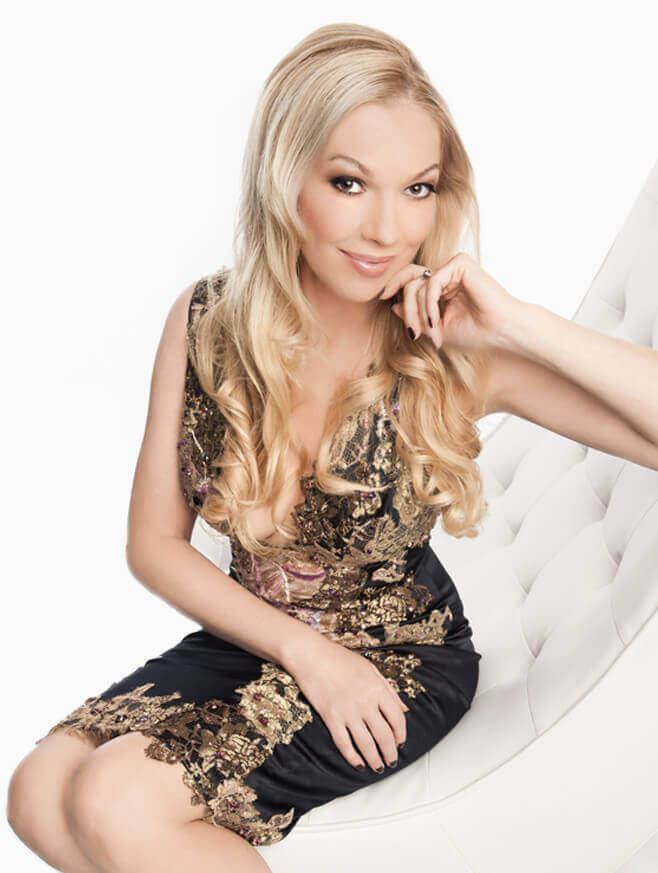 Елена Петрова-elenasmodels founder