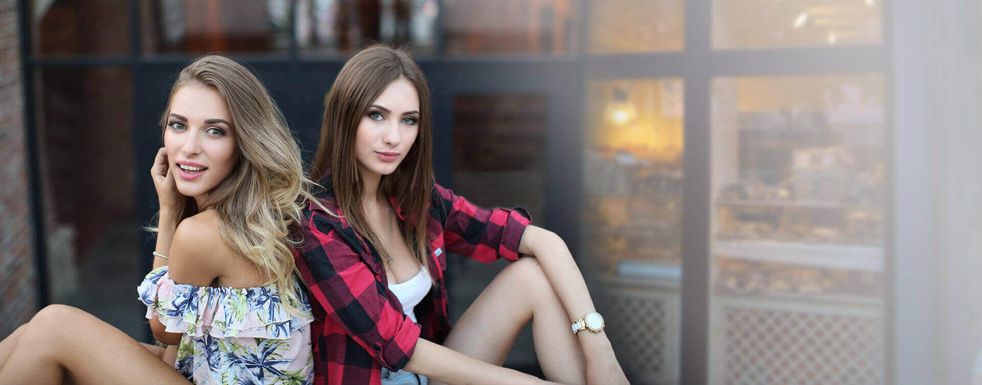 Russian Women & Girls - Elena's Models