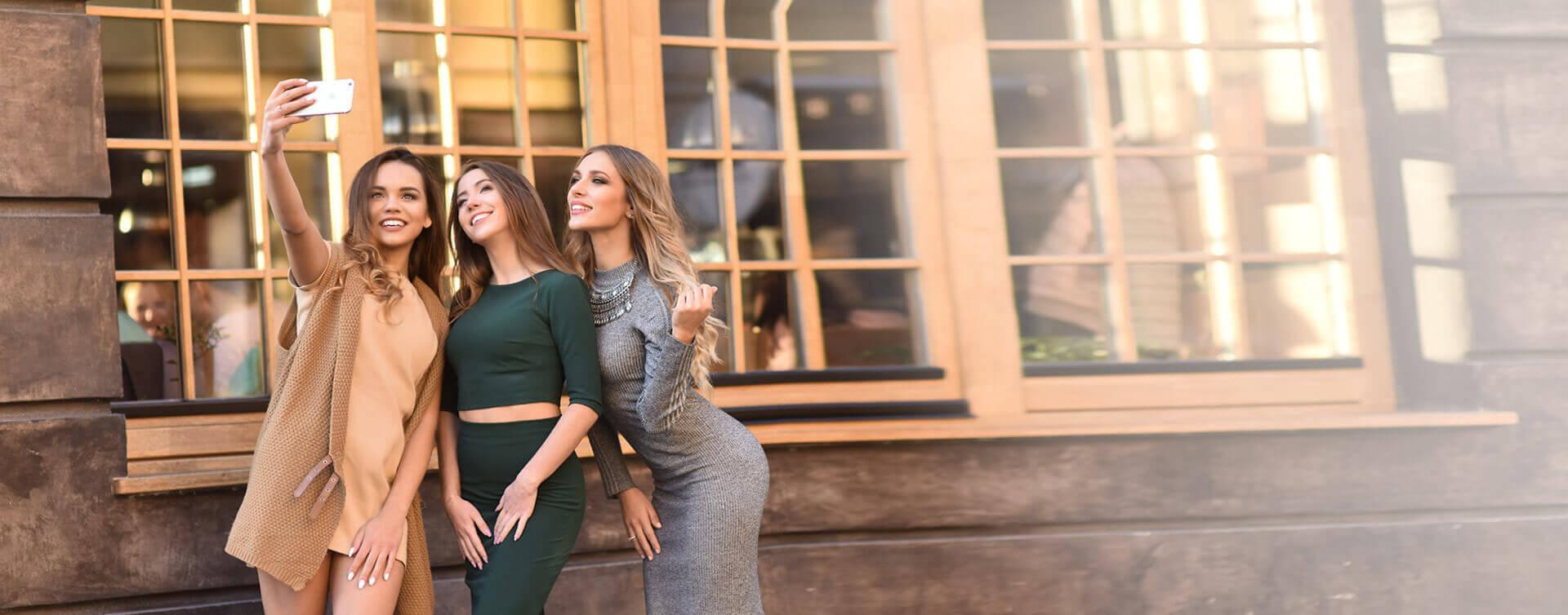Online Russian and Ukraine Women - Elena's Models