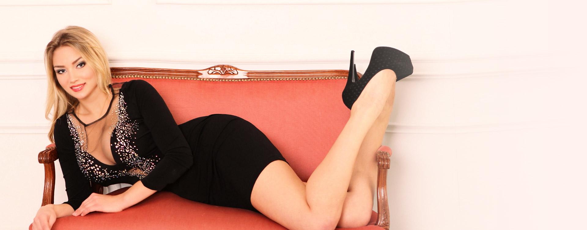 Date Belarus Womens and Girls - Elena's Models