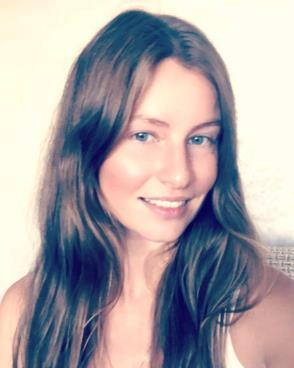 Stunning girl from Eastern Europe