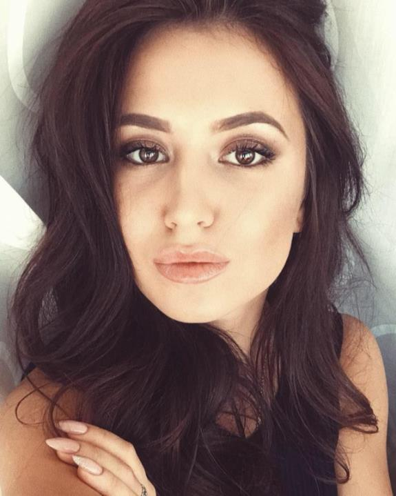 Single women from Moscow, Russia