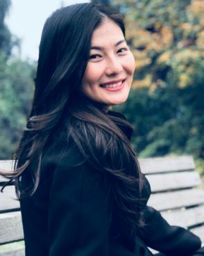 Women from Kazakhstan